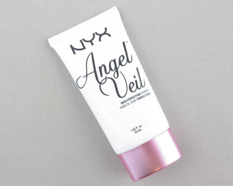 nyx angel veil primer review indonesia