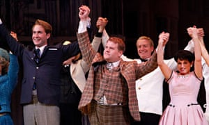 one man two guvnors review guardian