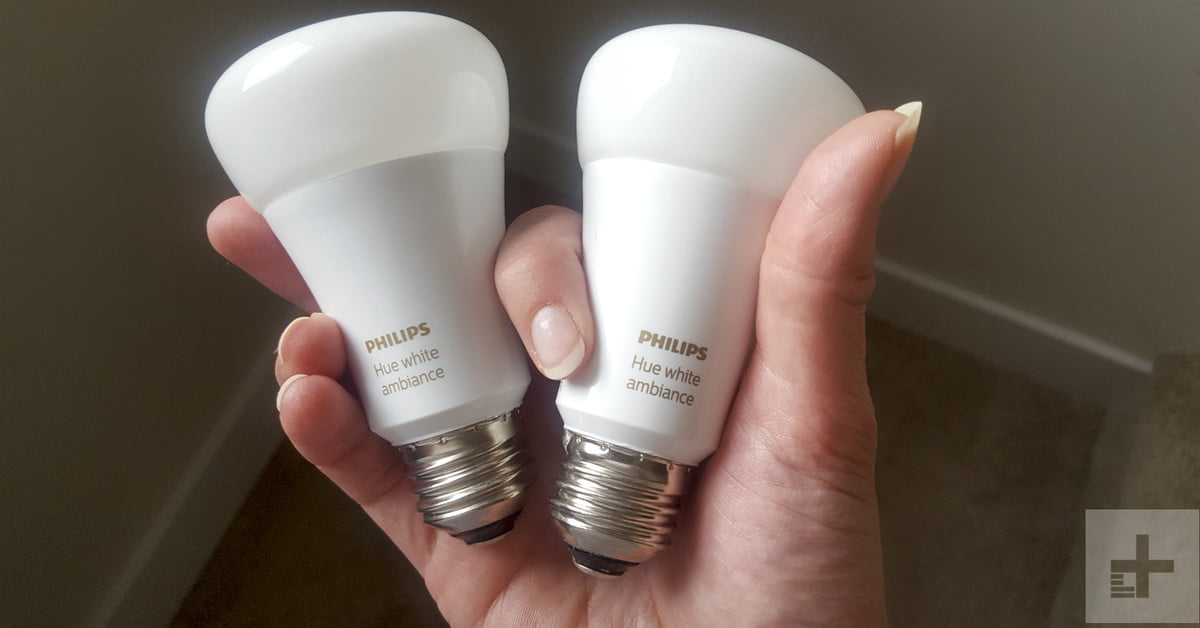 philips hue white ambiance review