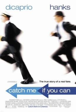 review of catch me if you can