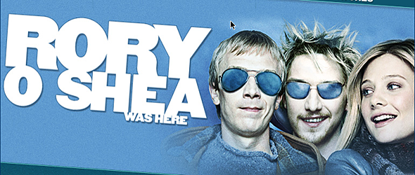 rory o shea was here review