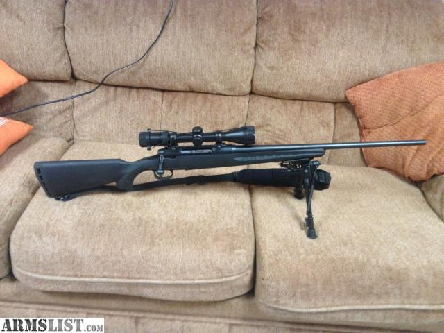 savage axis xp 308 review