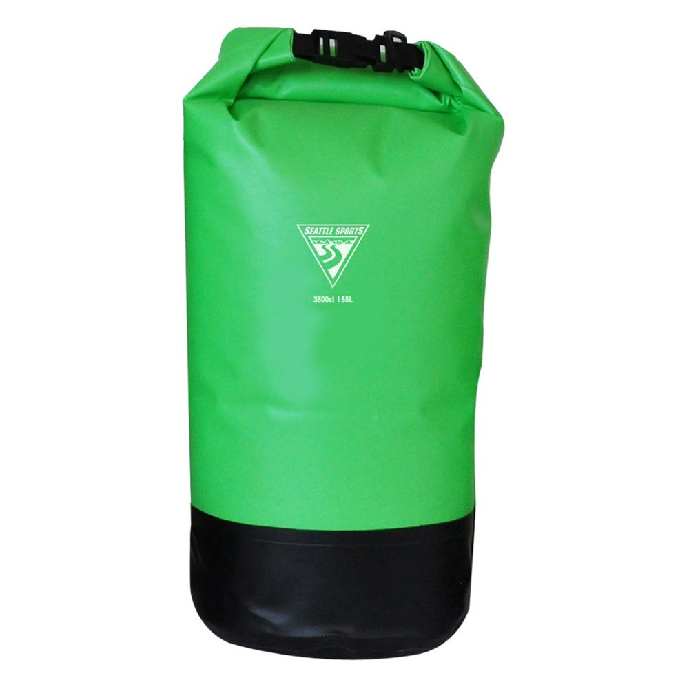 seattle sports dry bag review