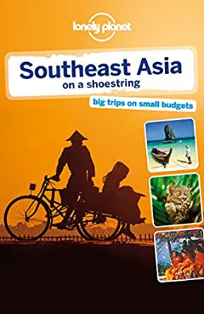 southeast asia on a shoestring review