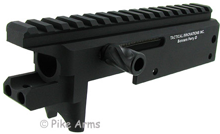 tactical innovations 10 22 receiver reviews