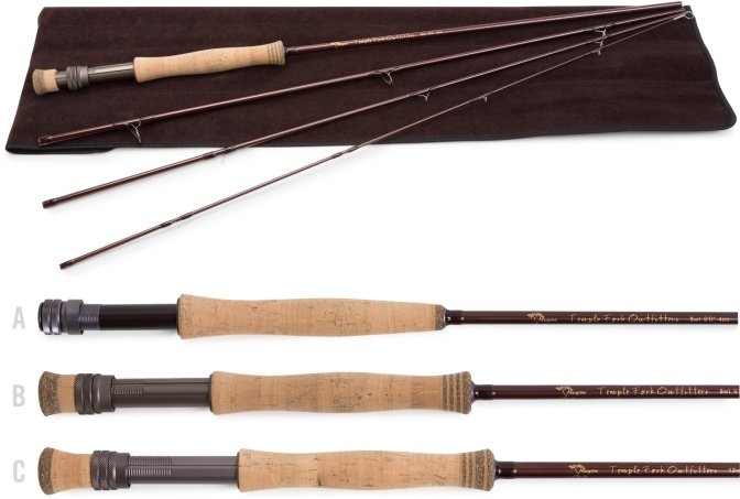 tfo mangrove fly rod review