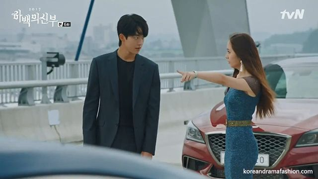 the bride of habaek review