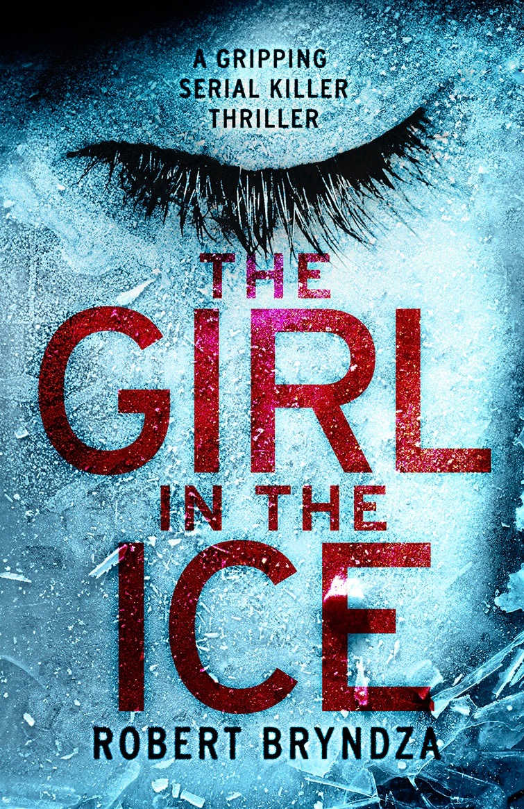 the girl in the ice book review