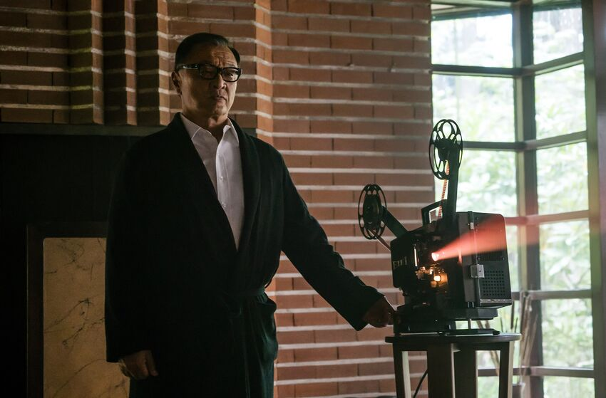the man in the high castle season 2 review