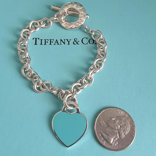 tiffany heart tag toggle bracelet review