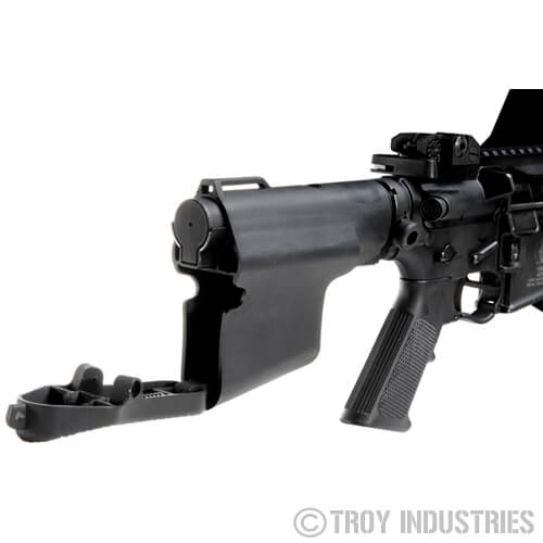 troy battle ax stock review