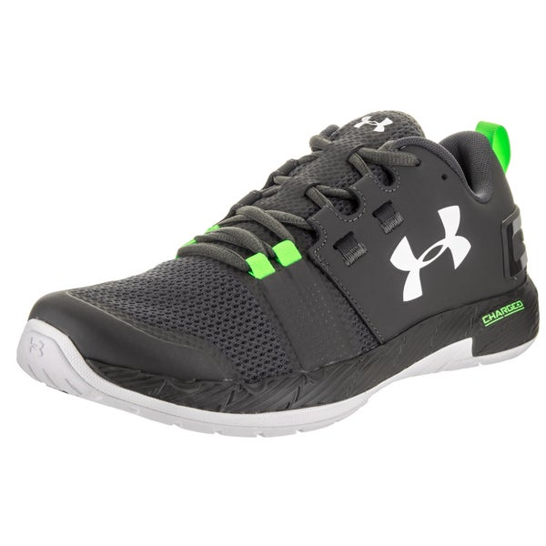 under armour training shoes review