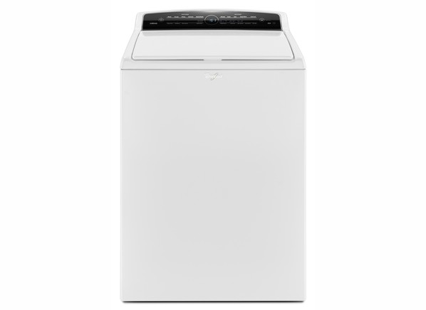 whirlpool cabrio he top load washer reviews
