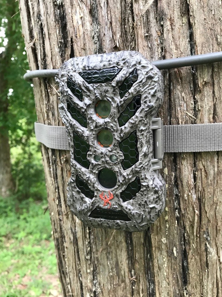 wildgame silent crush 20 review