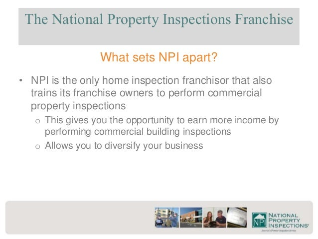 win home inspection franchise review