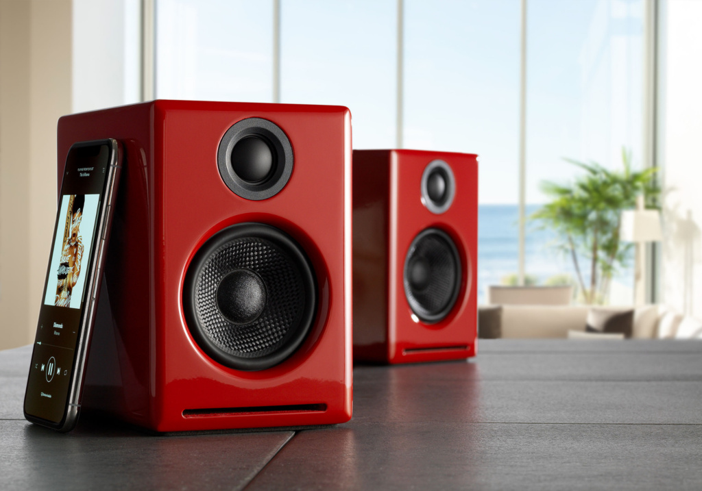 wireless bluetooth computer speakers review